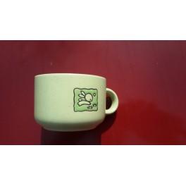 Чашка №1